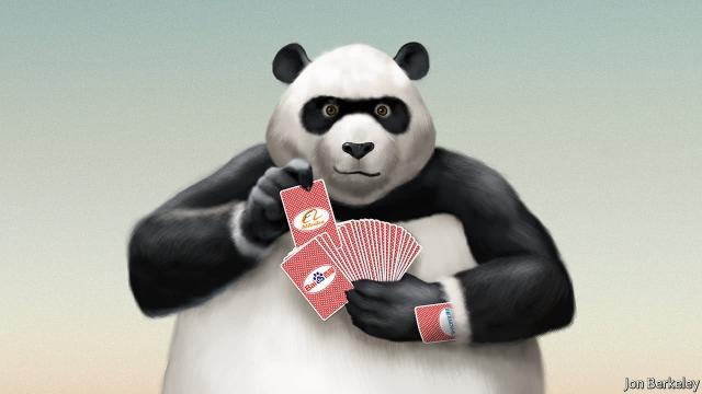 Does China play fair?