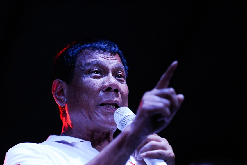 The Philippine binomial: economic development will only be possible with political repression?