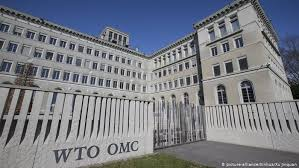 The paralysis of the WTO or the end of the world economic order that we know