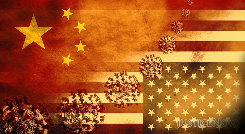 Xi Jinping +/x Donald Trump e a Arte da Guerra