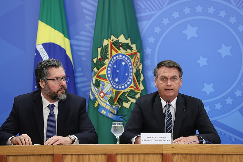 The problem of Brazilian foreign policy is not ideology, but the absence of a project