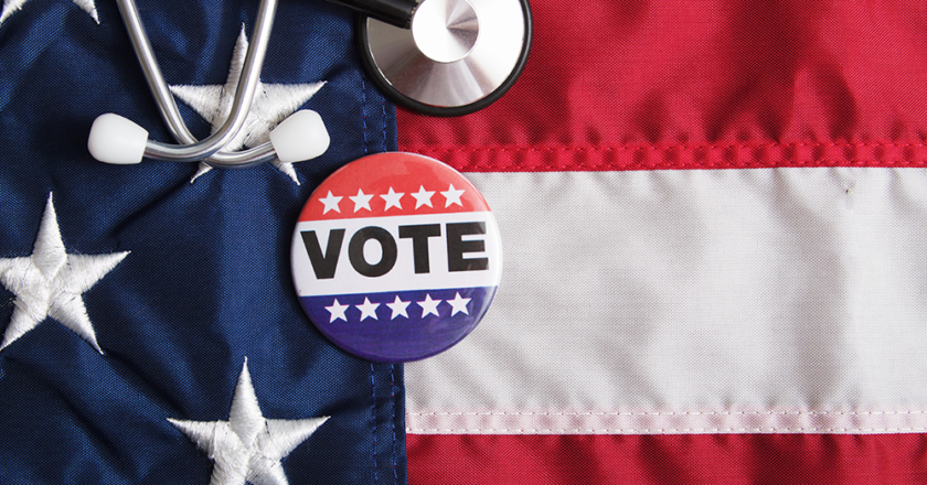 Elections in the United States 2020: the health system from the perspective of presidential candidates