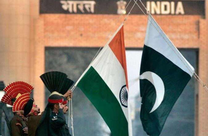 The independence of India and Pakistan: remembering history