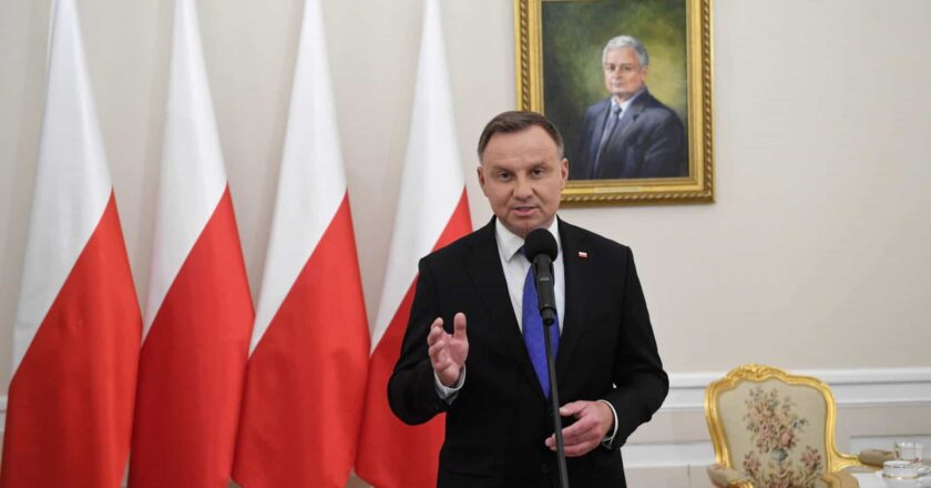 Elections in Poland and the rise of conservatism