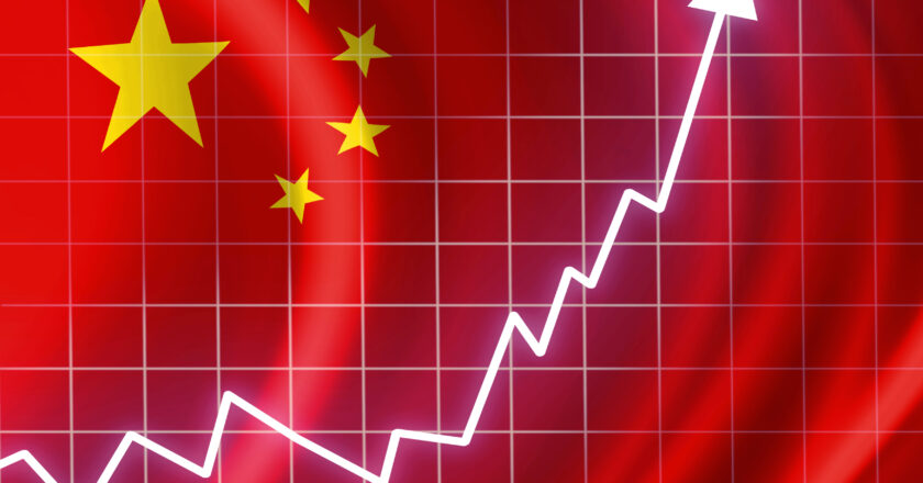 About China and the future of the world economy