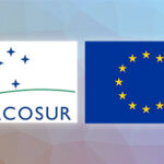 The agreement between the European Union and Mercosur