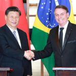 China and Brazil: the old and the young