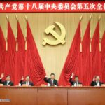The People's Republic of China and its 14th Five-Year Plan