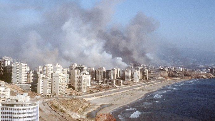 Protestos ou revolução? O nascimento de um novo Líbano