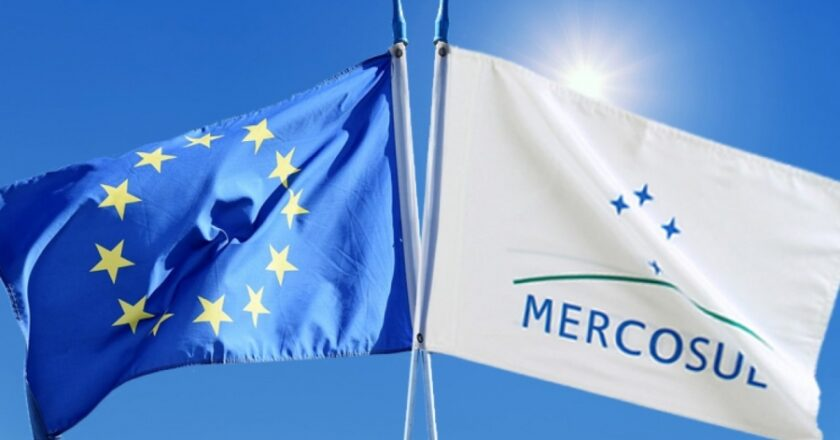 The development of the European Union and Mercosur Agreement after the Day's Amendment 7 of October
