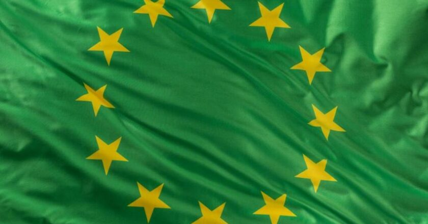 The European Green Deal and its effects on European Union companies