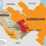 History repeats itself: the conflict between Armenia and Azerbaijan