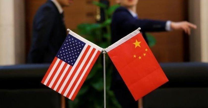 A ascensão da China, a hegemonia norte-americana e a Armadilha de Tucídides