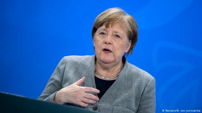 Retrospectiva de Angela Merkel perante as eleições da República Federal Alemã de 2021