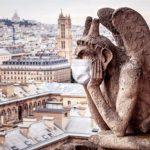 Impactos do COVID-19 no Turismo Europeu