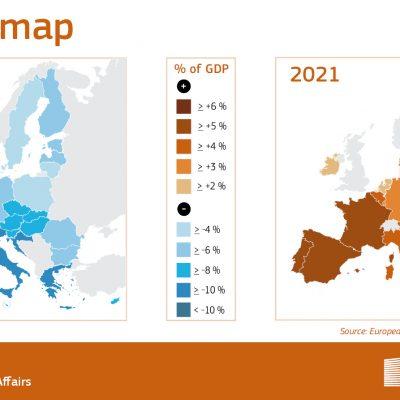 Comissão Europeia e pacote de ajuda econômica